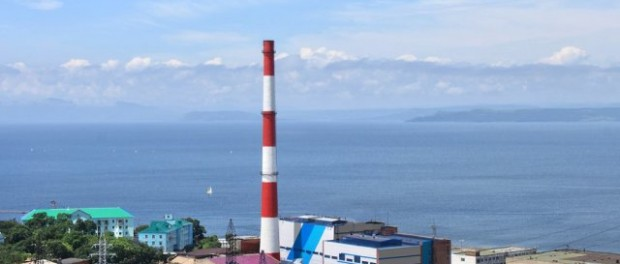 RUSSIAN INVESTOR INTENDS TO BUILD MODERN ENERGY CENTERS IN PRIMORYE