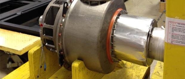 FlexEnergy turbo generators custom-made for DGC