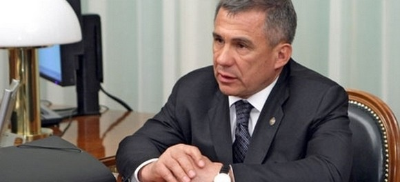 Results of the final meeting of JSC TATNEFT chaired by R.N. Minnikhanov, the President of the Republic of Tatarstan